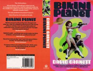 Bikini Planet UK Double David S Garnett