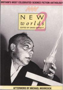 New Worlds by David S Garnett