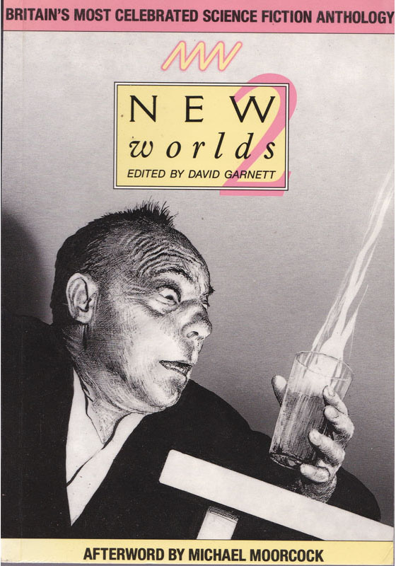 New Worlds by David S Garnett