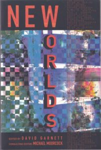 New Worlds USA David S Garnett