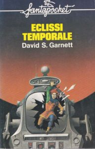 Time in Eclipse Italy David S Garnett