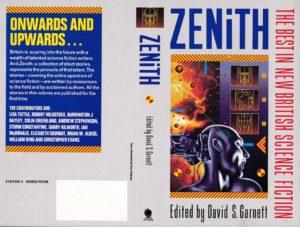 Zenith David S Garnett